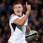 Jacob Stockdale has penned a new deal at Kingspan Stadium.