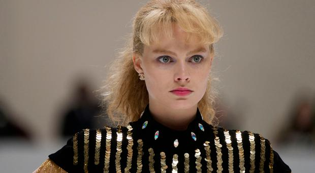 Double take: Margot in I, Tonya