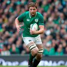No risk: Iain Henderson will not face Wales