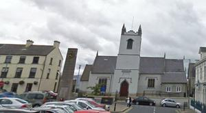 Church Square in Rathfriland / Credit: Google Maps