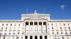 The Divided Unionist Party? Even the most ardent critics of the DUP would concede that the party has been very good at concealing internal divisions in the past