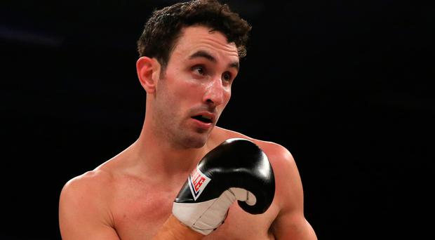 Boxer Scott Westgarth dies, aged 31, after victory over Dec Spelman