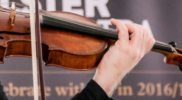 'A feature of the successful season of lunchtime concerts is the variety on offer, and this week the music of the Irish composer Sir Hamilton Harty was also on the bill' (stock photo)