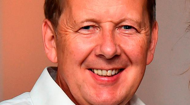Diagnosis: Bill Turnbull