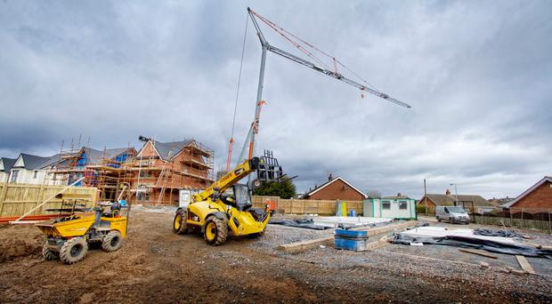 1000 new homes to built as part of £180m project