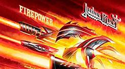 Judas Priest's latest album