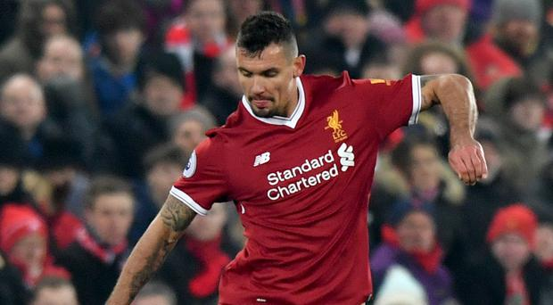 Liverpool defender Dejan Lovren has opened up about the