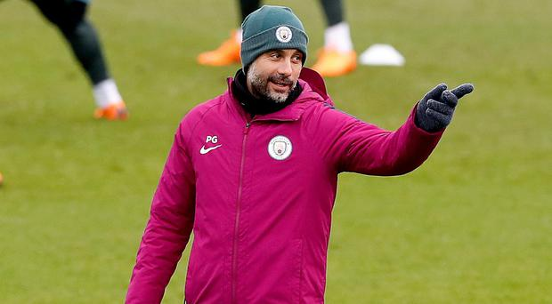 Manchester City manager Pep Guardiola is not a fan of Monday fixtures