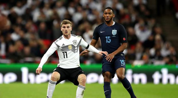 Could Timo Werner be heading for pastures new? (Nick Potts/PA)