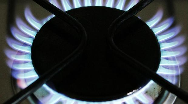 The 85,000 Firmus Energy gas customers in Northern Ireland are facing a hike in their bills from next month. Photo credit should read: Andrew Milligan/PA Wire