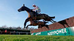 Big chance: Min can take advantage of doubts over Altior and Douvan