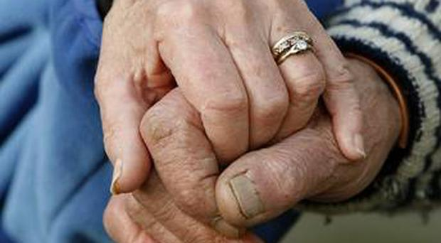 Nearly one in 10 elderly people in Northern Ireland is at risk of abuse, most often from family members or close relatives, a charity has warned