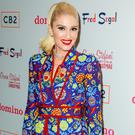 Gwen Stefani (Photo by Rich Fury/Getty Images)