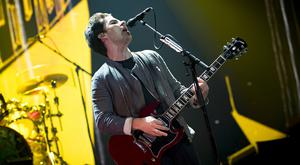 Stereophonics perform at the SSE Arena in Belfast on 15th March 2018 (Photo by Kevin Scott / Belfast Telegraph)