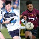 St Mary's and St Ronan's go head to head in the MacRory Cup final at the Athletic Grounds this afternoon.