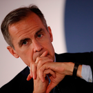 Warning: Governor Mark Carney