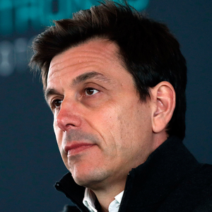 Warning: Mercedes chief Toto Wolff believes F1 needs Ferrari