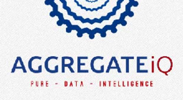 'It has been alleged that AggregateIQ is linked to Cambridge Analytica, the company at the centre of a scandal over the harvesting and storing of social media users' data'
