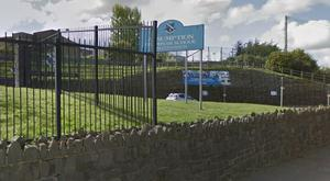 Principal Peter Dobbin has said there are no plans for Assumption Grammar School to merge with other schools. Credit: Google