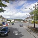 Victoria Street in Keady. Credit: Google Images