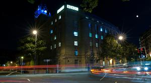 Broadcasting House in Belfast / Credit: BBC