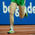 Five Northern Ireland athletes comprise half the Ireland team which will be competing in today's World Half Marathon in Valencia, Spain