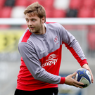 Reality check: Iain Henderson couldn't inspire Ulster