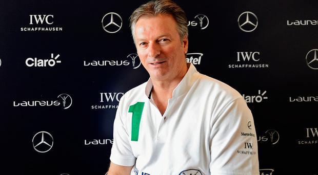 Wants leniency: Steve Waugh has called for fair punishment
