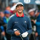 Defending champion: Jon Rahm will defend his title at Ballyliffin