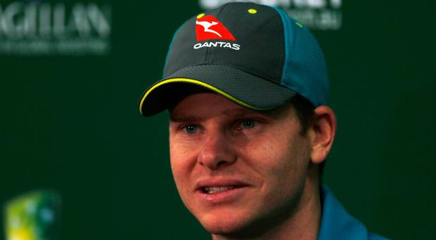 Former Australia captain Steve Smith