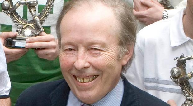 Former BBC Sport NI broadcaster Adam Coates has passed away.