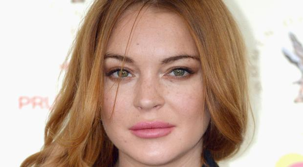 Lindsay Lohan's Lawsuit Battle With GTA V Creator Take-Two Ends