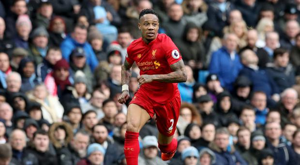Nathaniel Clyne returns to the Liverpool squad for the first time this season