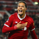 High confidence: Virgil van Dijk believes Liverpool have what it takes to crush City's Euro dream