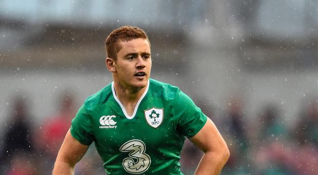 Toxic: Their vile comments about women should see Paddy Jackson and Stuart Olding stripped of their right to play for Ireland and Ulster.
