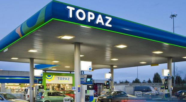 'Topaz has said that the move to rebrand will further strengthen the chain's position in the Irish market'