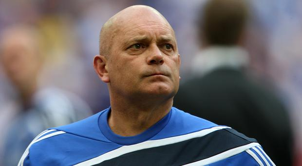Ray Wilkins was a player, coach and assistant manager for Chelsea