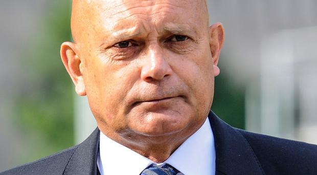 Ray Wilkins died on Wednesday