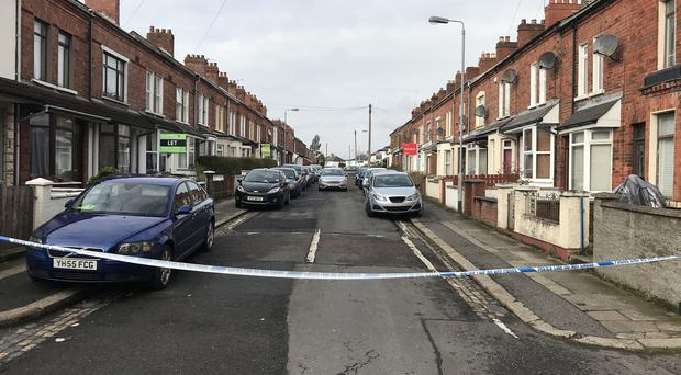 PSNI launch murder investigation after death of man in Belfast