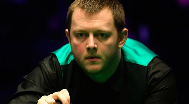 Northern Ireland's Mark Allen can forget about having to qualify for the World Championship - he has held onto his top-16 ranking on the world ladder, meaning he automatically earns a spot at The Crucible