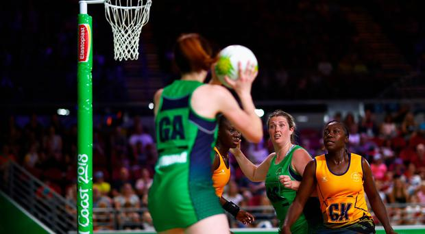 Northern Ireland will face Australia in their opening game of this summer's Netball World Cup.