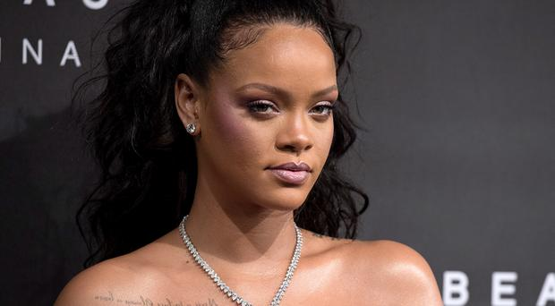 Rihanna (Photo by Chris J Ratcliffe/Getty Images)