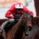 Local links: Blaklion was formerly trained at Templepatrick
