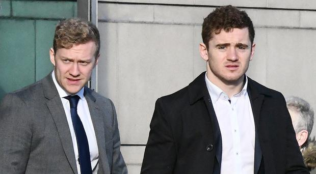 Top 14 side Clermont respond to Paddy Jackson rumours