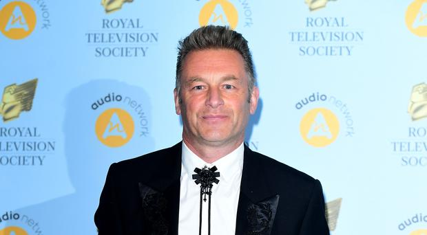 Chris Packham (Ian West/PA)