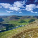 Take a drive through the Mournes area.