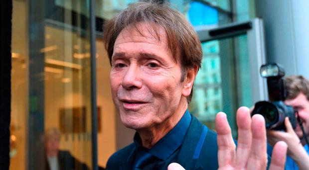 Cliff Richard's lawyer blames BBC for false sexual abuse allegations