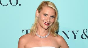 Actress Claire Danes (Photo by Jamie McCarthy/Getty Images for Tiffany & Co.)