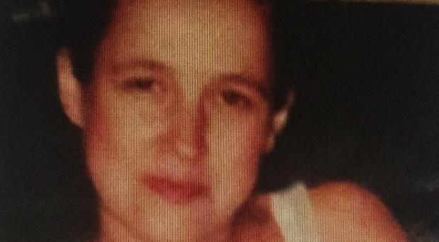 Missing Bushmills woman Ann Penney.
