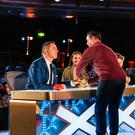 Marc Spellman impresses the Britain's Got Talent judges
